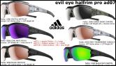 opticshop.ch mit adidas, Alpina, gloryfy, Rudy Project